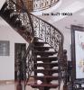 Wrought Iron HandrailsZY-SH036