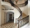 Wrought Iron Stair Railing ZY-SH044