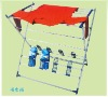 X-style towel rack/towel drying rack/folding drying rack/drying rack