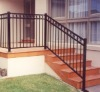 XCEL ornamental aluminum Balustrade