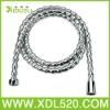 Xiduol Brass Parted Chromeplate Polished Flexible Plumbing Shower Hose DJJ-C