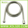Xiduoli Brass Nickelplate PVD Flexible Plumbing Shower Hose D32N-C