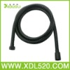 Xiduoli Contemporary Brass Black Plated Flexible Plumbing Shower Hose D8832-H