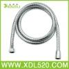 Xiduoli Delicate Stainless Steel Chromeplate Flexible Plumbing Bath Hose DAH-CS