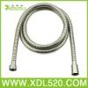 Xiduoli Stainless Steel Nickelplate PVD Flexible Plumbing Shower Hose D32N-CS