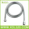 Xiduoli Stainless Steel Polished Flexible Plumbing Shower Hose D85-CS