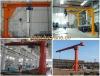 Xinxiang 5t slewing Jib Crane
