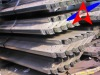 Z steel purlin of high quality cold rolling strip steel production
