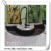abstract copper sink for kitchen/bathroom