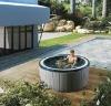 acrylic round tub B-2032