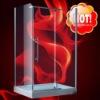 acrylic shower enclosures