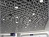 aluminum grid ceiling