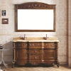 antique bathroom mirror cabinet BSGU2198