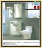 bathroom counter cabinet
