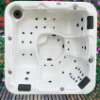 best hot  sale outdoor spa  A520 with 5persons seat
