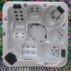 bestseller six  person spa A601