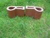 ceramics towel ring 8332