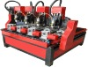 cnc router machine with rotary system 1325