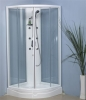 complete shower cabin--no cover