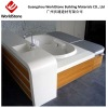 composite solid surface buthroom furniture