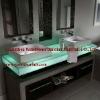 elegant design acrylic solid surface basin