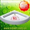 elegant shower tray