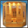 far infrared sauna bath
