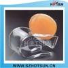 fashion style acrylic soap dish
