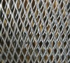 flattened expanded metal mesh (factory)