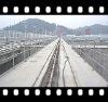 galvanized or painted steel tube banister mild steel or stainless steel