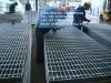 galvanized steel bar grating