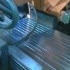 gb bs galvanized square tube