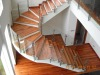 glass handrail/glass railing/baluster/balustrade/good quality stainless steel baluster