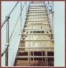 handrail post