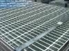 hot dip galvanized steel flooring grating