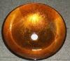 hot-selling glass wash basin(J-Q92)