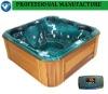 hot tub spa manufacturer