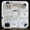 hot tub with balboa controller A521 hot tubs or whirlpools or udespa