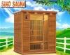 infrared sauna(BEST DESIGN AND BEST PRICE )
