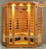 infrared sauna house & home sauna