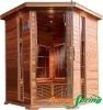 infrared sauna, sauna room, sauna cabin