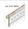 iron staircase railing ZY-SH024