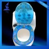 led seat cover,led wc cover,light up led toilet seat
