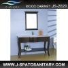 legs wood vanity JS-2029