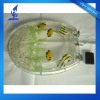 lighted toilet seat,led seat cover,led wc cover