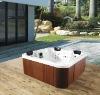 lucite acrylic spa tubs B-2015