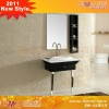 luxury bathroom furniture EM-AL8119