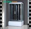 luxury steam shower cabin bathroom  product