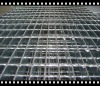 maintenance free galvanized steel grating for platform