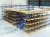 mezzanine platform steel floor